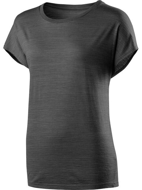 Houdini Activist - Camiseta manga corta Mujer - negro